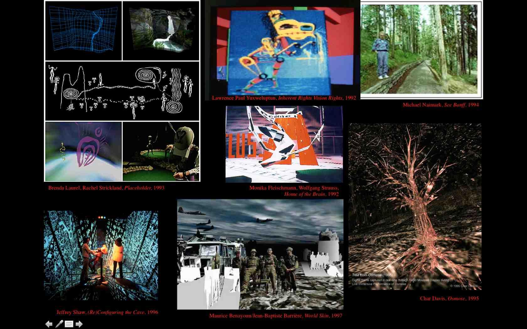 VR-Imagesmosaique