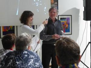'Open Mic' avec Jean-Marc Lévy-Leblond